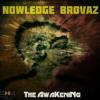 The NowLedge Brovas ft. Dr. Umar Johnson- Blak Bourgeoisie (Moorish Lounge Mix)(Sample)