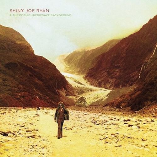 SHINY JOE RYAN - The Cosmic Microwave Background Pt1