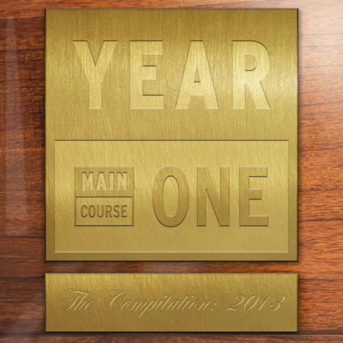 Main Course Presents: YEAR ONE Mixed by Four Color Zack
