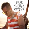Mike Bahia  feat  Lui G 21 Plus - Buscándote. ChorritoEmem Portada del disco
