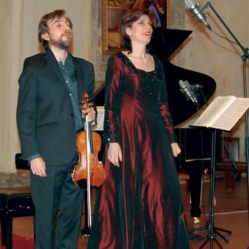 Intervista ad Anna Lisa Bellini e trasmissione Concerto di chiusura del BEEHOVEN FESTIVAL SUTRI 2013
