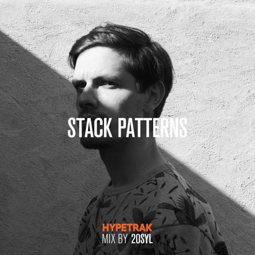 HYPETRAK Mix: 20syl - Stack Patterns