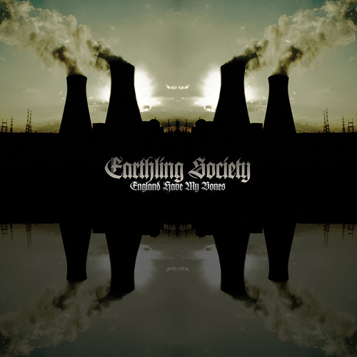 EARTHLING SOCIETY 'Journey in Satchidananda' (From the album 'England Have My Bones' 2014)