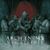 ARCH ENEMY - War Eternal (EXCLUSIVE INTERVIEW)