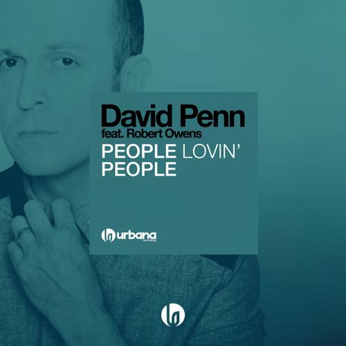 People Lovin' People (David Herrero Remix)ScEdit