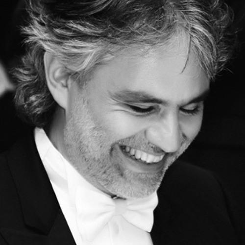 Andrea Bocelli Duet Laura Pausini - Vivere ( Dare To Live )