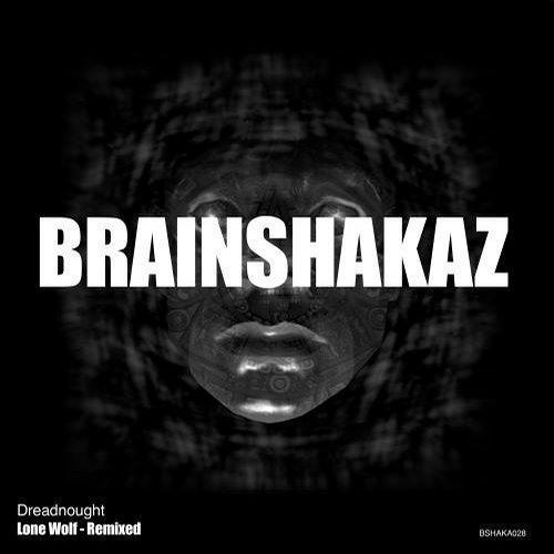 Dreadnought - Lone Wolf (Skakes Remix)