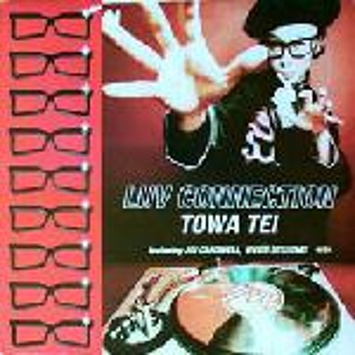 Towa Tei ft. Joi Cardwell_Luv Connection_Mousse T. mixes
