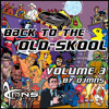 Back To The Old-Skool-Mix Vol.3 by DJMNS.com incl. Free DL !