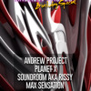 Art Style: Techno | Andrew Project Birthday Special [Part 1] : Planet-X