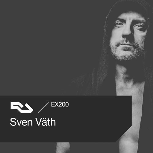 EX.200 Sven Väth