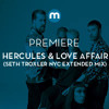Premiere: Hercules & Love Affair 'I Try To Talk To You' (Seth Troxler Extended NYC Mix)