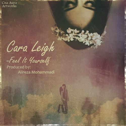 Alireza Mohammadi feat. Cara Leigh - Feel It Yourself