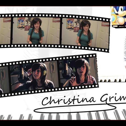 Christina Grimmie - I Will Always Love You By Whitney Houston