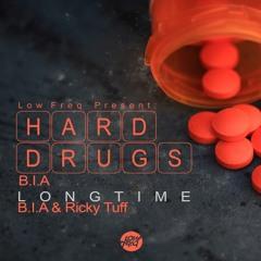 B.I.A, Ricky Tuff - Longtime (Original Mix)