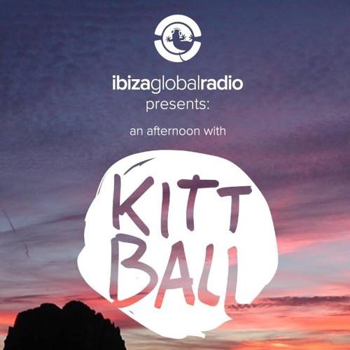 Juliet Sikora @ Special Kittball Records on Ibiza Global Radio - Mayo 14