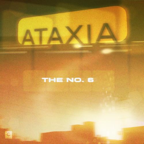 ATAXIA feat. Cari Golden - Love On (Culprit LA)