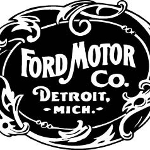 ATAXIA - 1908 Model T Drive (Ford Movement Promo)