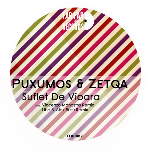 Puxumos & Zetqa - suflet de vioara (original)