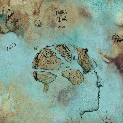 Parra for Cuva - Unfold (Kyson Remix)