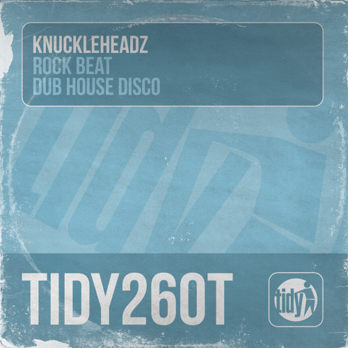 Knuckleheadz - Rock Beat