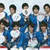 Hey Say JUMP - Jstorm