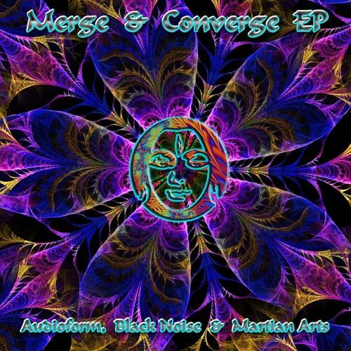 Merge & Converge EP Teaser Mix