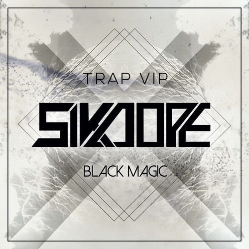 Sikdope - Black Magic ( @Sikdope Unicorn Trap Vip ) Free Download