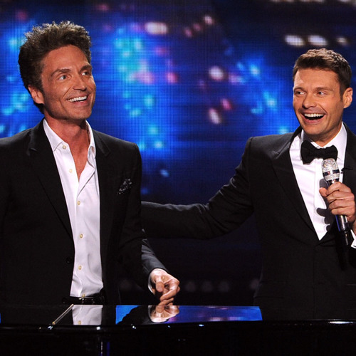 Richard Marx Reveals His Thoughts on Ryan's 'American Idol' Performance