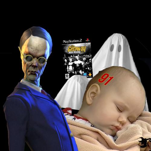 91: Megagames For Haunted Children