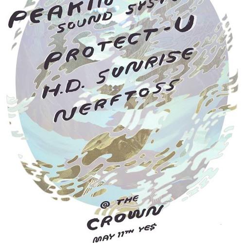 Protect-U Live in Baltimore 5-11-14
