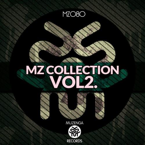 King Sound - Fat Line  (Original mix) **MUZENGA REC. **