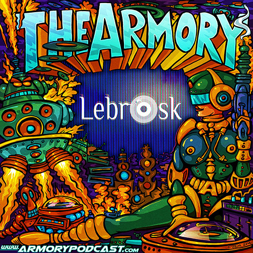 Lebrosk - Episode 038