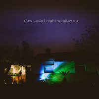 Slow Coda Late July Artwork