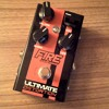 Fire Custom Shop Ultimate Distortion + Gibson Les Paul Studio 50s Tribute (Spoonman - Soundgarden)