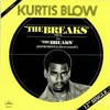 Download Kurtis Blow - The Breaks (1980)  DASHUP  Blue Feather  - Let's Funk Tonight (1981) Mp3