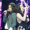 VIRZHA & RAISA - ENDLESS LOVE (Lionel Richie & Diana Ross)-Spektakuler Show 12-Indonesian Idol 2014