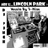 -ARE U LINCOLN PARK- VOCAL BY T - WISE - REMIX BY DJ PUNCH