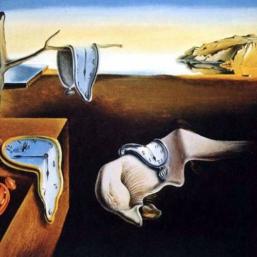 The Persistence of Memory (with David Abad Segovia)