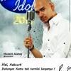 HUSEIN - MEMBAWA CINTA - The Grand Final - Indonesian Idol