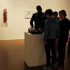 Whitney Museum, New York - Walkthrough of the 2014 Whitney Biennial (March 2014)