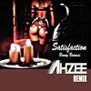 Benny Benassi - Satisfaction (Ahzee Remix) // ★FULL DOWNLOAD★