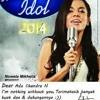 NOWELA - MEMBAWA CINTA - The Grand Final - Indonesian Idol 2014