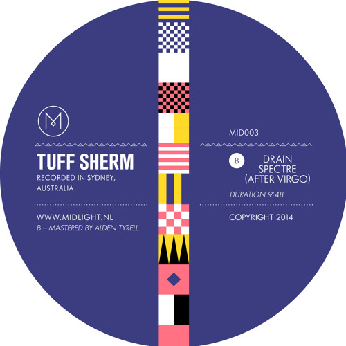 Tuff Sherm - Drain Spectre (After Virgo)