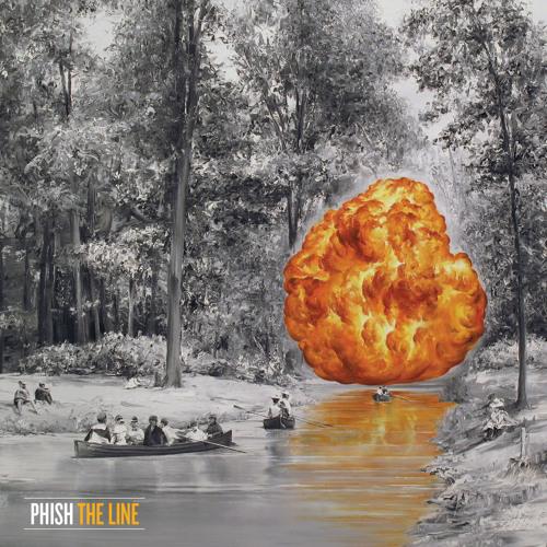 """The Line"" from Phish's studio album Fuego"