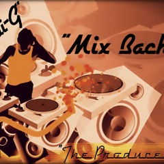 Mix Bachata - Dj Lui - G The Producer