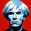 Discolog - Fabrikator Andy Warhol