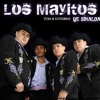 Los Mayitos De Sinaloa - Chapo Barrial (En Vivo) EPICENTER By TAk3ChY