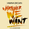 Havana Brown - Whatever We Want Ft Richard Vission (Fluke Remix)