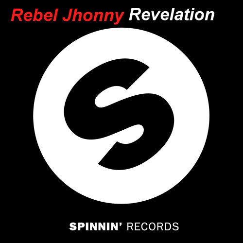 Rebel jhonny-Revelation(Original Mix)[FREE DOWNLOAD]